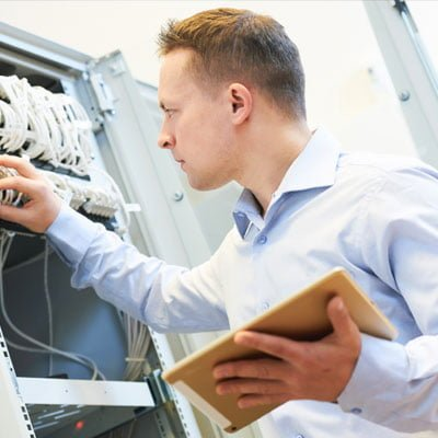 Audit / Analiza sisteme retele